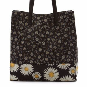 Marc Jacobs Mix Daisy North/South Tote Bag